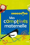 mes comptines maternelle