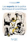 Les experts de la police technique et scientifique - collectif - Livre jeunesse