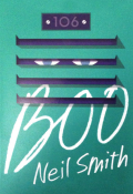 Boo - Smith - Livre jeunesse