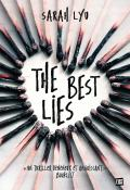 The Best Lies - Sarah Lyu - Livre jeunesse