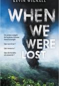 When we were lost-wignall-livre jeunesse