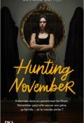 Killing November (T. 2). Hunting November, Adriana Mather, Livre jeunesse