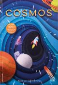 Cosmos, Ruth Symons, Gail Armstrong, livre jeunesse