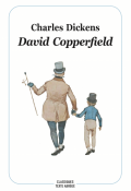 David Copperfield, Charles Dickens, Livre jeunesse